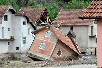 Bosna-floods
