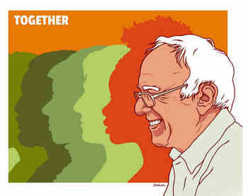 2016-04-09 03 Sanders Together